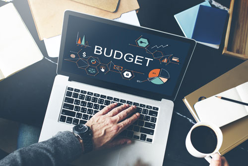 The Benefits of Budget Pay